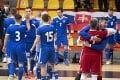 Historický úspech slovenských futsalistov: Prvýkrát postúpili na veľký turnaj!