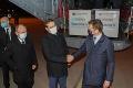 A je to vonku: Premiér Matovič priznal, kto mu pomáhal pri zabezpečení vakcíny Sputnik V