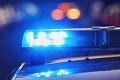 Na diaľnici neďaleko Prahy sa zrazili tri nákladné a dve osobné autá: Jedna osoba prišla o život