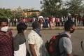 India prehráva boj s koronavírusom: Počet nakazených trhá celosvetové rekordy