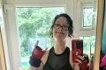 Úžasná premena, za rok schudla 54 kíl: Ako to dokázala? Mamička sa podelila o tajomstvo úspechu