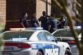 Tragédia na strednej škole v USA: Polícia zastrelila útočníka! Desivé, kto ním bol