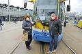 Výstražný štrajk vodičov MHD v Košiciach a v Bratislave: Bojíme sa o prácu, preto sme odstavili vozidlá