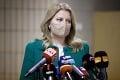 Čaputová o vyhostení ruských diplomatov zo Slovenska: Rozhodné vyjadrenie názoru