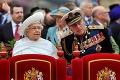 Kráľovnú Alžbetu II. navštívili jej synovia: Spomienka na zosnulého otca Philipa († 99)