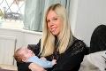 Žena sa pohádala s manželom tesne pred pôrodom: Drsné, ako priviedla bábätko na svet