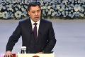 Voliči v Kirgizsku odsúhlasili novú ústavu: Moc ich prezidenta bude väčšia ako kedykoľvek predtým