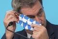 Bavorský premiér to už ďalej nemienil zatajovať: Söder prvýkrát verejne priznal vysoké ambície