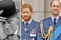 Prísny zoznam hostí na pohrebe princa Philipa († 99): Chýbať budú kľúčoví členovia kráľovskej rodiny