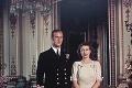 Princ Philip († 99) verne slúžil kráľovnej: Alžbetu II. od svadby s ním odhovárali!