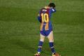 Veľké trápenie Messiho proti Realu pokračuje, Koeman chcel pre svoj tím penaltu