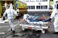Brazília je zamorená koronavírusom: Eviduje takmer 3500 úmrtí za jediný deň