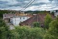 Dočká sa chátrajúca historická pamiatka v Banskej Bystrici obnovy? Medený hámor v centre pozornosti