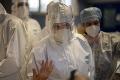 Taliansko sa pripravuje na vrchol ďalšej vlny pandémie: Zaočkovať všetkých občanov chcú do konca leta