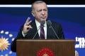 Erdogan odvolal ministerku obchodu: Rezort dal zákazku spoločnosti jej manžela