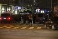 Teroristický útok vo Viedni: Rakúski policajti zatkli podozrivého muža