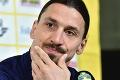 Šanca, ako môžu Slováci uspieť na EURE proti Švédsku: Ibrahimovičovi hrozí poriadne dlhá stopka!