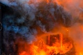 Obrovská tragédia: V Pakistane vybuchol luxusný hotel, zomreli najmenej 4 osoby