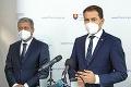 Vojna o Sputnik vrcholí! S ruskou vakcínou Matovič na Slovensku neuspel: Budú mať rozhodujúce slovo Maďari?!