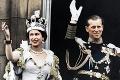 Osudová láska Philipa († 99) a Alžbety: Stačilo málo a princ by nebol kráľovnin manžel