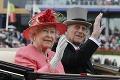 Život britského princa Philipa († 99): Tragédie v rodine aj osudové stretnutie s 8-ročnou Alžbetou