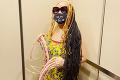 Žena si ostrihala nechty prvýkrát po 29 rokoch: Prečítajte si, kde metrové pazúre skončia