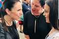 Ako 8-ročná rozbehla veľký biznis: Výtvory mladého dievčaťa nosí aj premiérka Nového Zélandu