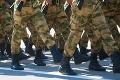 USA sú čoraz viac znepokojené: Ruskí vojaci sú pri hraniciach s Ukrajinou, hrozivé zistenie