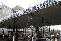 Kritická situácia sa skončila: Košická nemocnica podpísala zmluvu s Dôverou