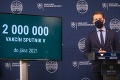 Nákup vakcíny Sputnik V: Premiér Matovič vracia úder! Kritika koaličnej strany a výzva Slovákom