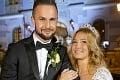 Mladomanželia Tereza a Milan 7 mesiacov od svadby pred kamerami: Pravda o ich vzťahu