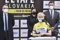 Máme sa na čo tešiť: Slovensko privíta preteky pod záštitou Tour de France