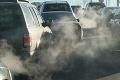 Koncentrácia CO2 v atmosfére napriek pandémii láme rekordy: Krajiny musia čo najskôr konať