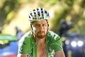 Podľa Francúzov Tourminátor v Bore dojazdil: Sagan pôjde s platom výrazne dole!