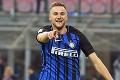 Inter vyhral desiaty zápas Serie A za sebou, pomohol k tomu aj Milan Škriniar