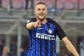 Totálna zmena dresov Interu Miláno: V TOMTO bude hrávať Škriniar