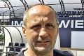 Tréner Pecko po postupe Petržalky: Teraz si želám Slovan!
