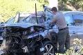 Pri Woodsovi stáli všetci svätí: Čo sa dialo v osudné ráno pred nehodou?
