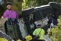 Legendárny golfista má okno: Woods si z desivej nehody nič nepamätá