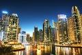 Dubajská polícia zadržala ženy pre obnažené zábery: Basa za holé zadky!