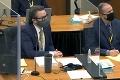 Prípad smrti Georgea Floyda: Prokurátor to povedal na plné ústa, toto vám vtisne slzy do očí