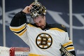 Kedy bude opäť chytať za Boston? Halák už nie je na covid listine