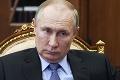 Putinov odkaz ukrajinskému prezidentovi, má jednu podmienku: Stretne sa so Zelenským, len ak urobí toto