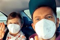 Slovenské celebrity napriek pandémii cestujú za teplom: Kto ušiel do exotiky?