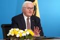 Pandémia si v Nemecku vyžiadala takmer 80-tisíc obetí: Veľavravné slová prezidenta