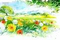 Zhlboka sa nadýchnime s jarnou silou prírody