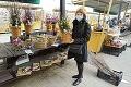 V Košiciach obnovili predaj pod holým nebom: Zachránia stánkarov veľkonočné trhy?