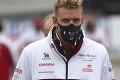 Mick Schumacher má v Imole nečakaný doping: Aha, kto mu fandí z tribúny