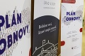 Vláda odklepla plán obnovy SR v objeme 6,6 mld. eur, môže ho poslať do Bruselu