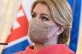 Súhlasí Čaputová s Hegerom ako premiérom? Tajuplná odpoveď z Prezidentského paláca